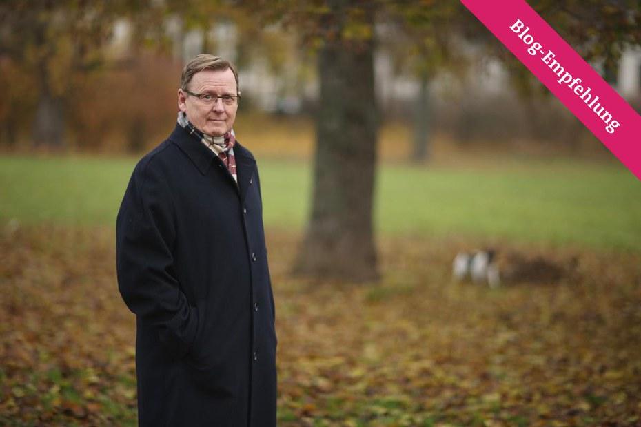 Minderheitsregierung - Was Thüringen von Schweden lernen könnte