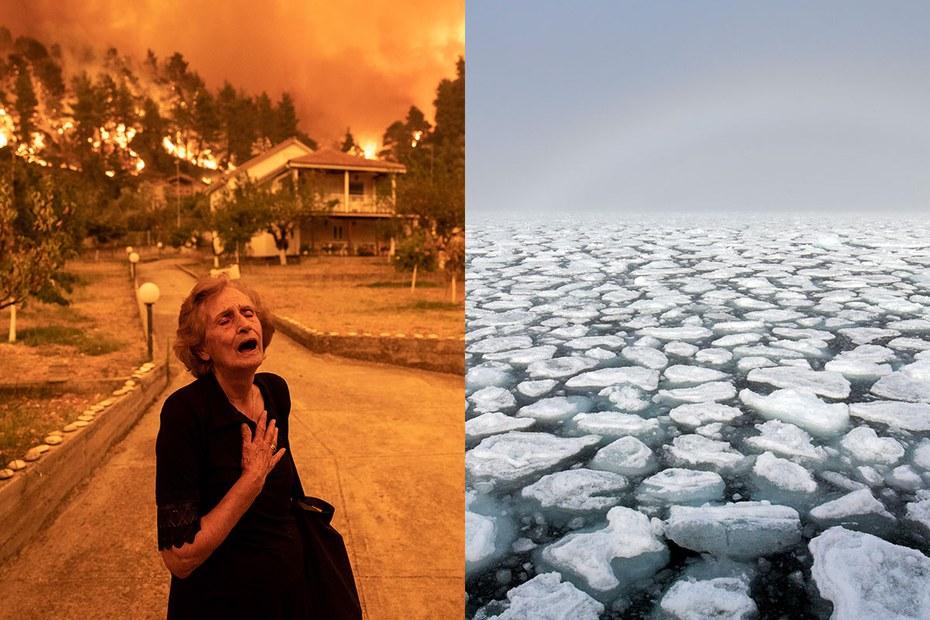 Klimarettung - Die Wahl unseres Lebens