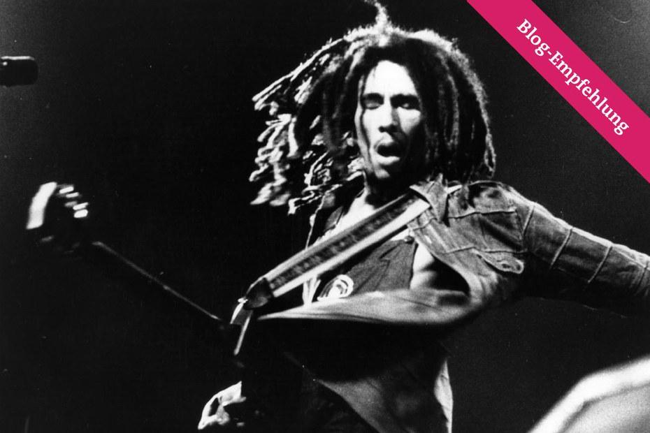 Popmusik - Mashup Vol. 8: Reggae-Time