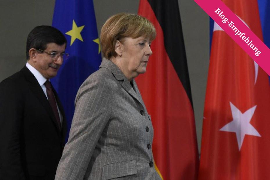 Merkel Der Islam Gehört Zu Deutschland