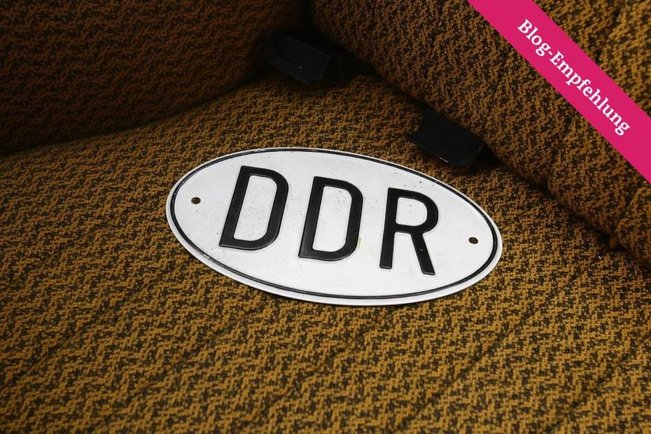 f28b9935b152c Blog  DDR im Rückblick ǀ Ein nicht vermisstes Land  — der Freitag