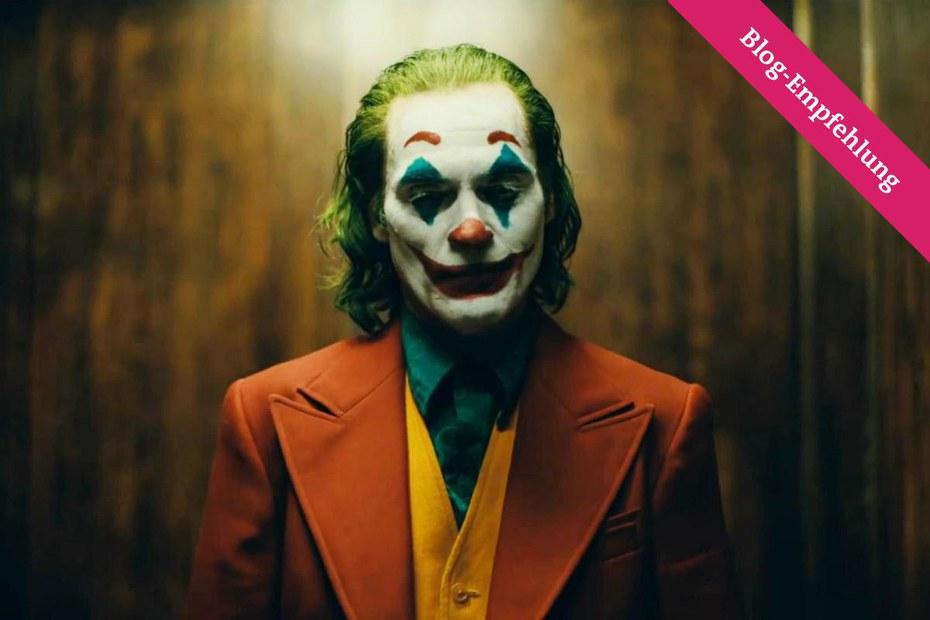 Blog Joker ǀ Der Tod Als Pointe Der Freitag
