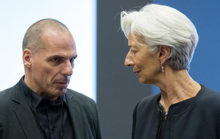 Griechenland ǀ Mythos Demokratie — der Freitag