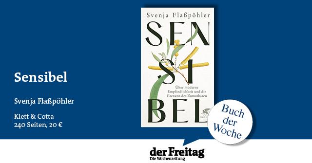 Buch: Sensibel
